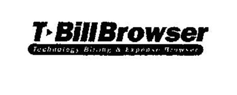 T BILLBROWSER TECHNOLOGY BILLING & EXPENSE BROWSER