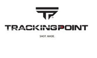 TP TRACKINGPOINT SHOT. MADE.