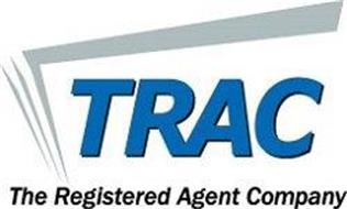 TRAC-THE REGISTERED AGENT COMPANY