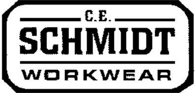 C.E. SCHMIDT WORKWEAR