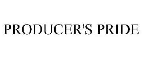 Producer S Pride Trademark Of Tractor Supply Co Of Texas