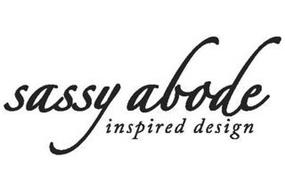 SASSY ABODE INSPIRED DESIGN
