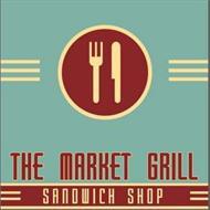 THE MARKET GRILL SANDWICH SHOP