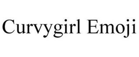 CURVYGIRL EMOJI