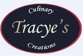 CULINARY TRACYE'S CREATIONS
