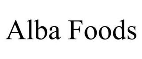 ALBA FOODS