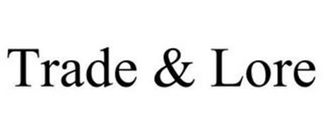 TRADE & LORE