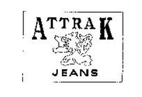 ATTRAK JEANS