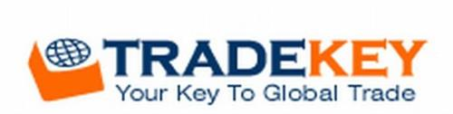 TRADEKEY YOUR KEY TO GLOBAL TRADE