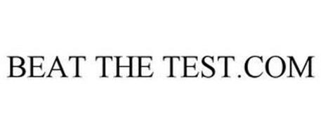 BEAT THE TEST.COM