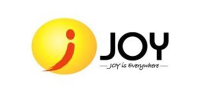 J JOY JOY IS EVERYWHERE