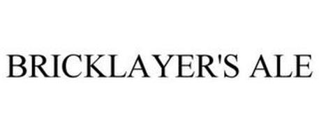 BRICKLAYER'S ALE