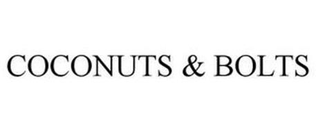 COCONUTS & BOLTS