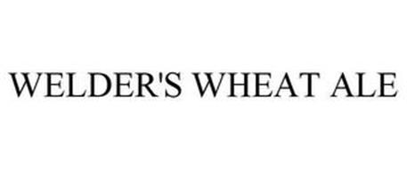 WELDER'S WHEAT ALE