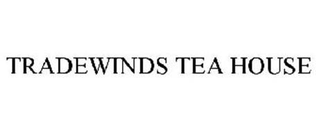 TRADEWINDS TEA HOUSE