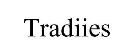 TRADIIES