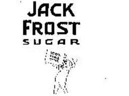 JACK FROST SUGAR 100% PURE CANE