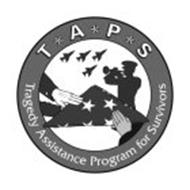 TAPS TRAGEDY ASSISTANCE PROGRAM FOR SURVIVORS