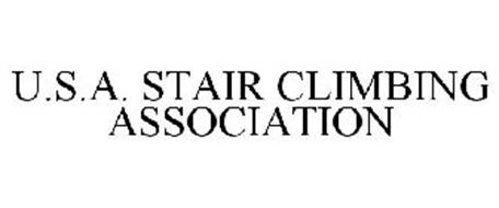 U.S.A. STAIR CLIMBING ASSOCIATION