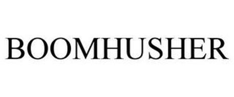 BOOMHUSHER