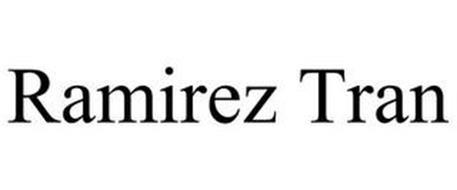 RAMIREZ TRAN