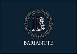 B BARIANTTE