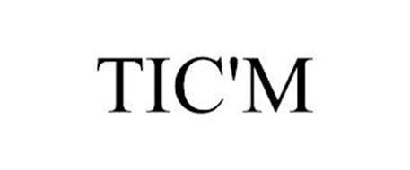 TIC'M