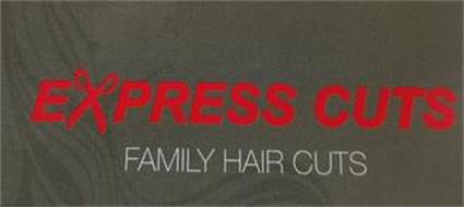 EXPRESS CUTS FAMILY HAIR CUTS
