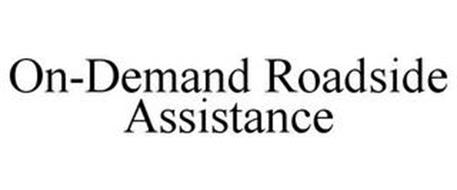 ON-DEMAND ROADSIDE ASSISTANCE