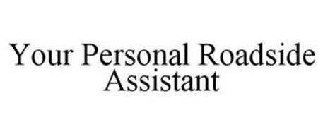 YOUR PERSONAL ROADSIDE ASSISTANT