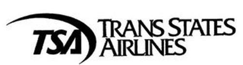 TSA TRANS STATES AIRLINES
