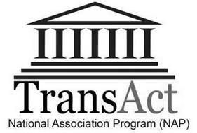 TRANSACT NATIONAL ASSOCIATION PROGRAM (NAP)