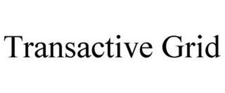 TRANSACTIVE GRID