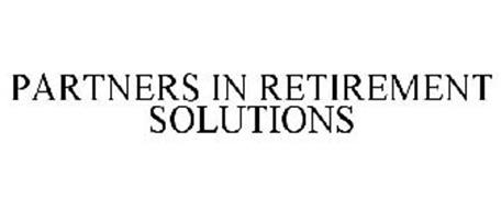 PARTNERS IN RETIREMENT SOLUTIONS Trademark of TRANSAMERICA ...