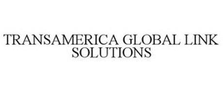 TRANSAMERICA GLOBAL LINK SOLUTIONS