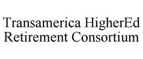 TRANSAMERICA HIGHERED RETIREMENT CONSORTIUM