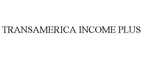 TRANSAMERICA INCOME PLUS
