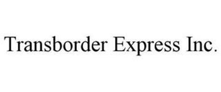 TRANSBORDER EXPRESS INC.