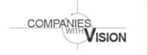 COMPANIES WITH VISION