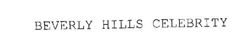 BEVERLY HILLS CELEBRITY