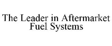 THE LEADER IN AFTERMARKET FUEL TANK SYSTEMS