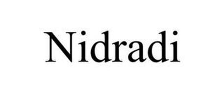 NIDRADI