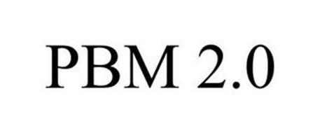 PBM 2.0