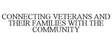CONNECTING VETERANS AND THEIR FAMILIES WITH THE COMMUNITY