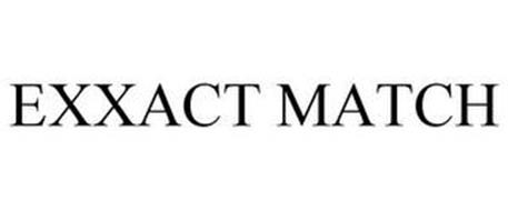 EXXACT MATCH