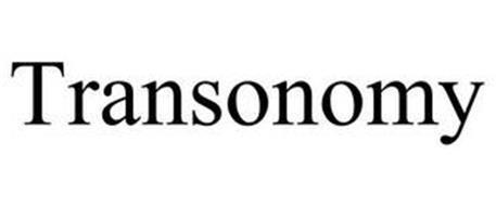 TRANSONOMY