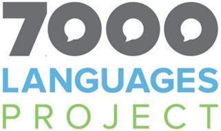 7000 LANGUAGES PROJECT