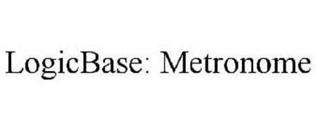 LOGICBASE: METRONOME