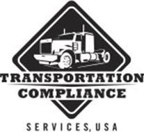 TRANSPORTATION COMPLIANCE SERVICES, USA