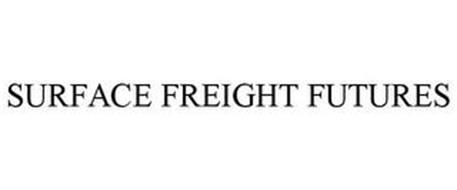 SURFACE FREIGHT FUTURES